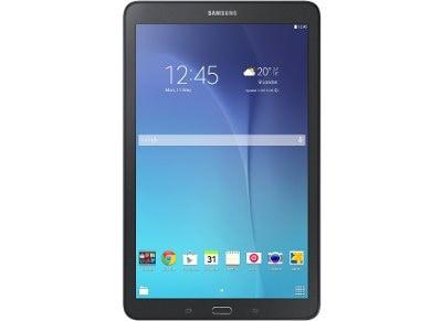 "Samsung Galaxy Tab E - Tablet 9.6"" 8GB Μαύρο (SM-T560)"