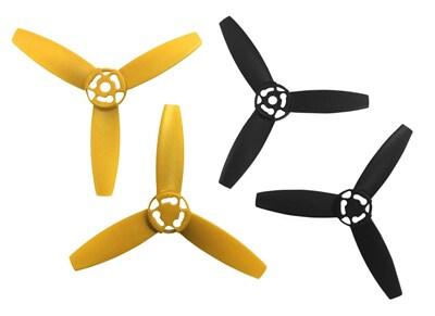 Parrot Propellers για Bebop - Αξεσουάρ & Ανταλλακτικά - Κίτρινο/Μαύρο