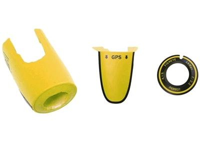 Parrot EPP Nose για Bebop - Αξεσουάρ & Ανταλλακτικά - Κίτρινο wearables  drones   hitech   drones   τηλεκατευθυνόμενα   αξεσουάρ   ανταλλακτικ