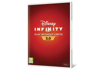 Disney Infinity 3.0 Star Wars Disc - PS4 Game
