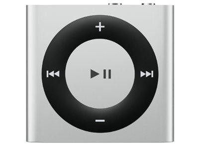 Apple iPod Shuffle MKMG2BT/A 2GB - 5th Gen - Ασημί
