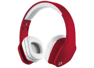 Ακουστικά κεφαλής Urban Revolt Mobi 20114 Κόκκινο