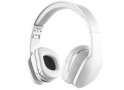 Ακουστικά κεφαλής Urban Revolt Mobi 20113 Λευκό