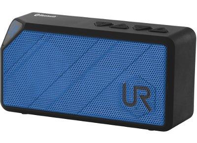Φορητά Ηχεία Urban Revolt YZO Wireless Μπλε