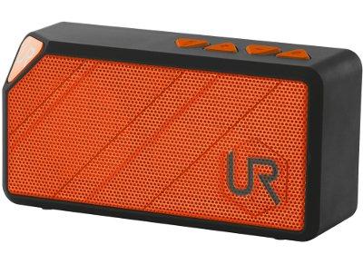Φορητά Ηχεία Urban Revolt YZO Wireless Πορτοκαλί