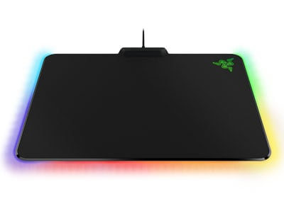 Razer Firefly Chroma - Mousepad gaming   αξεσουάρ pc gaming   gaming mousepads