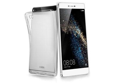 Θήκη Huawei Ascend P8 Lite - SBS TEAEROHUP8LT Διάφανο