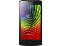 Smartphone Lenovo A2010 Dual Sim 8GB Μαύρο