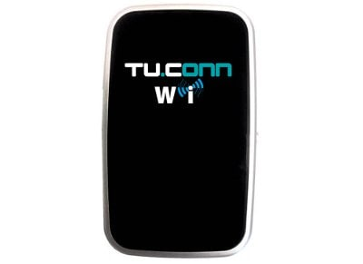 iOS & Android TV Tuner Tv.Conn TVCONNWI