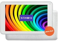 "Bitmore ColorTab 9 - Tablet 9"" 8GB Λευκό"