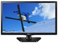 "Monitor TV 28"" LG 28MT47DC-PZ HD Ready"