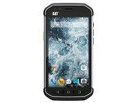 CAT S40 16GB Μαύρο Smartphone