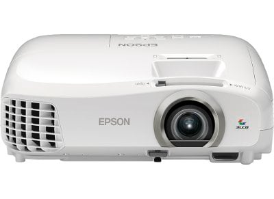 Projector EPSON EH TW5300 3LCD Full HD 3D