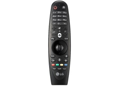 LG Magic Remote Control & Voice Mate AN-MR600