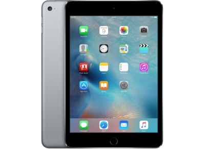 "Apple iPad mini 4 - Tablet 7.9"" 128GB Space Gray"