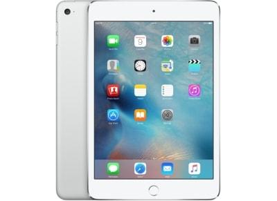 "Apple iPad mini 4 7.9"" 128GB Silver"