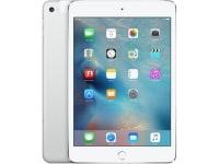 """Apple iPad mini 4 7.9""""128GB 4G/LTE Silver"""