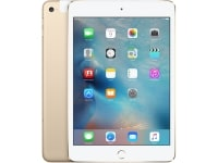 "Apple iPad mini 4 LTE - Tablet 7.9"" 4G 128GB Gold"