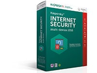 Kaspersky Internet Security 2016 - 1 έτος (3 συσκευές)
