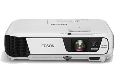 Projector EPSON EB X31 3LCD