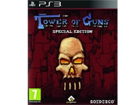 Tower of Guns Special Edition - PS3 Game
