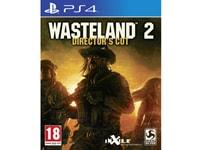 Wasteland 2 Directors Cut - PS4 Game