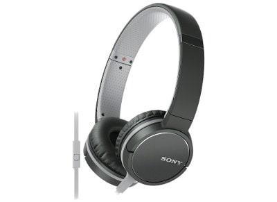 Ακουστικά κεφαλής Sony MDR ZX660 APB Μαύρο
