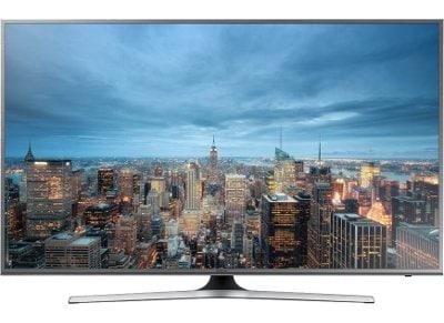 """Τηλεόραση 50"""" Samsung UE50JU6800 Smart LED Ultra HD"""