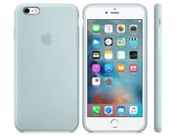 Θήκη iPhone 6/6S Plus - Apple Silicon Case MLD12ZM/A Turquoise