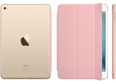 Apple Smart Cover - Θήκη iPad mini 4 Pink (MKM32ZM/A) tablets   αξεσουάρ   θήκες