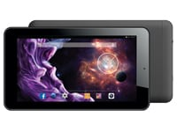 "eStar Mercury HD Quad Core - Tablet 7"" 8GB Μαύρο"