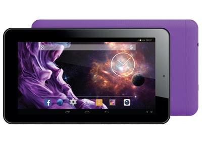 """eStar Mercury Tablet 7"""" 8GB Μωβ"""