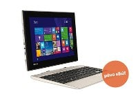 "Laptop Toshiba Satellite Click Mini L9W-B-100 - 8.9"" (Z3735F/2GB/32GB/HD)"