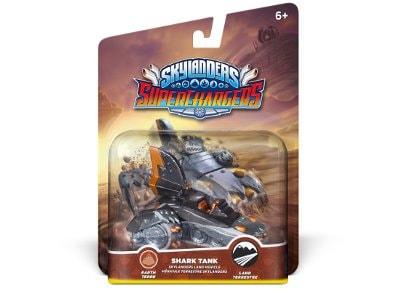 Φιγούρα Skylanders Superchargers - Shark Shooter Terrafin gaming   αξεσουάρ κονσολών   ps3    φιγούρες παιχνιδιού