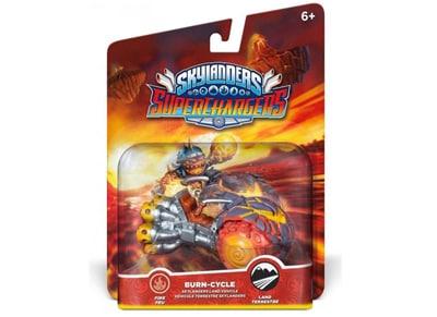Φιγούρα Skylanders Superchargers - Burn Cycle gaming   αξεσουάρ κονσολών   ps3    φιγούρες παιχνιδιού