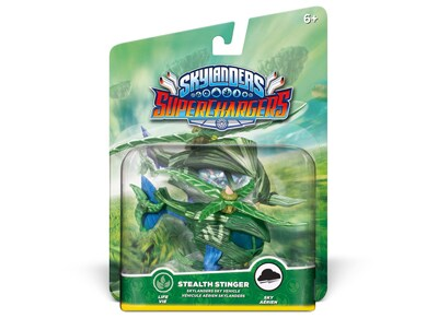 Φιγούρα Skylanders Superchargers - Stealth Stinger