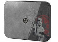 "HP Star Wars P3S09AA 15.6"" - Τσάντα Laptop - Γκρι"