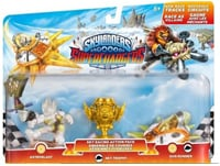 Φιγούρα Skylanders Superchargers Racing Sea Pack - Astroblast & Sun Runner