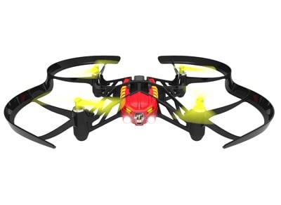 Parrot Airborne Night Blaze - Τηλεκατευθυνόμενο Mini Drone με κάμερα
