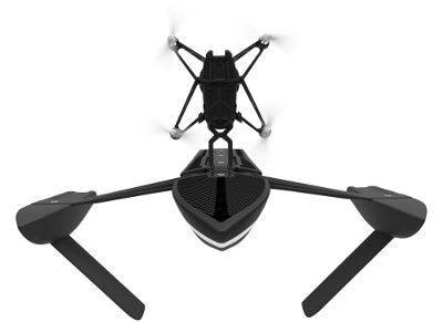 Parrot Hydrofoil Orak -  Mini Drone Μαύρο