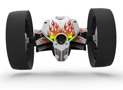 Parrot Jumping Race Jett - Τηλεκατευθυνόμενο Mini Drone με κάμερα