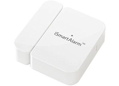 Aσύρματος Ανιχνευτής Πόρτας - iHealth iSmartAlarm DWS3G