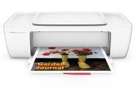 HP DeskJet Ink Advantage 1115 - Έγχρωμος Εκτυπωτής Inkjet Α4