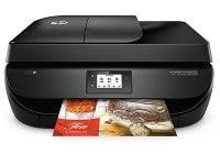 HP DeskJet Ink Advantage 4675 AiO - Έγχρωμο Πολυμηχάνημα Inkjet Α4