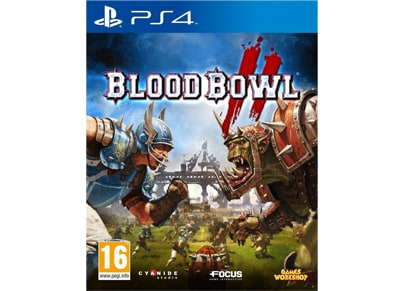 Blood Bowl 2 - PS4 Game
