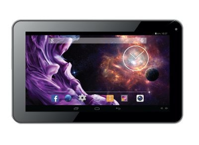 "eStar Grand HD Quad Core 4G - Tablet 10.1"" 8GB Μαύρο"