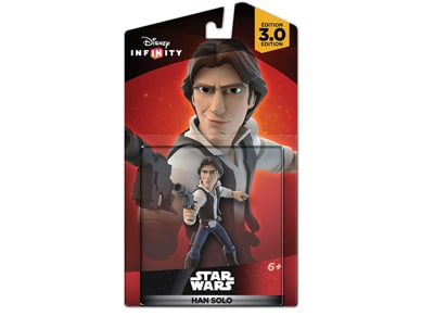Φιγούρα Disney Infinity 3.0 Han Solo
