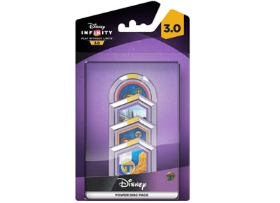 Φιγούρα Disney Infinity 3.0 Tomorrowland Power Disc Pack