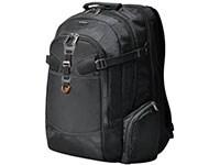 """Τσάντα Laptop 18.4"""" - Everki Backpack Titan - Μαύρο"""