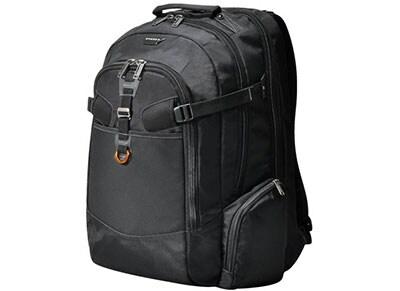 """Τσάντα Laptop 18.4"""" - Everki Backpack Titan - Μαύρο υπολογιστές   περιφερειακά   αξεσουάρ laptop   τσάντες   θήκες"""